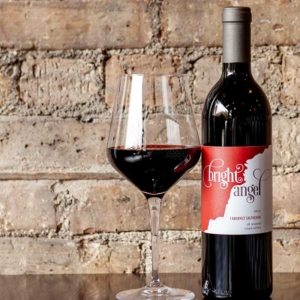 Cabernet-28-reserve-Wines-Bright-Angel at Main Street Social restaurant in Libertyville